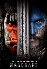 Warcraft: A kezdetek (2016) online film