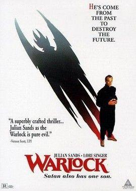 Warlock (1089) online film