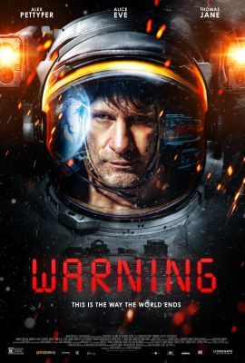 Warning (2021) online film