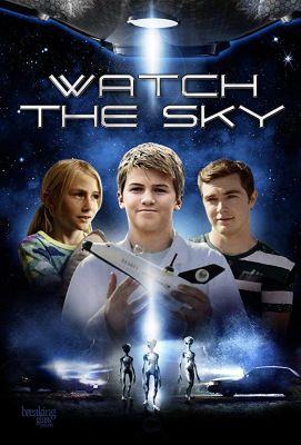 Watch the Sky (2017) online film