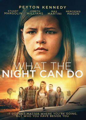 Watch What the Night Can Do (2020) online film