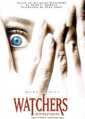 Watchers Reborn (1998) online film
