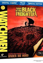 Watchmen: A Fekete Hajó meséi (2009) online film