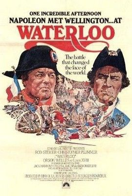 Waterloo (1970) online film