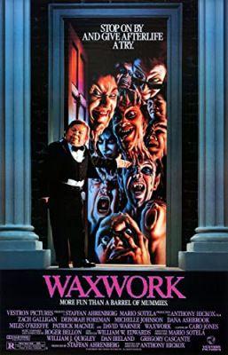 Waxwork (1988) online film