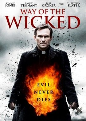 Way of the Wicked (2014) online film