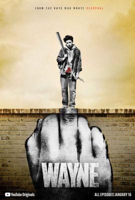 Wayne 1. évad (2019) online sorozat