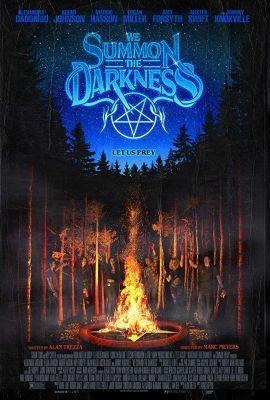 We Summon the Darkness (2019) online film