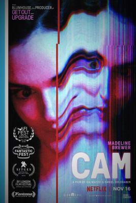 Webkamera (2018) online film
