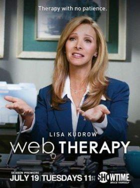 Web-terápia 4. évad (2011) online sorozat