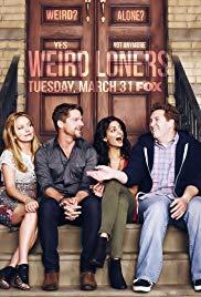 Weird Loners 1. évad (2015) online sorozat
