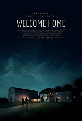 Welcome Home (2018) online film