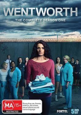 Wentworth, a nők börtöne 1. évad (2013) online sorozat