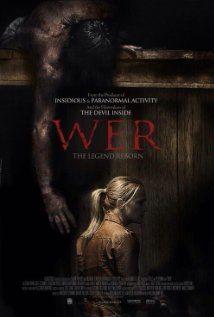 Wer (A vérfarkas) (2013) online film