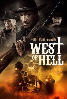 West of Hell (2018) online film