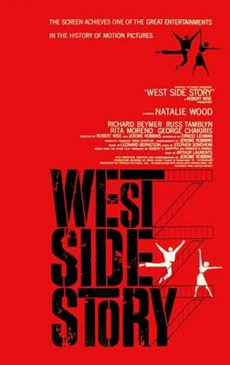 West Side Story (1961) online film
