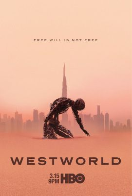 Westworld 3. évad (2020) online sorozat