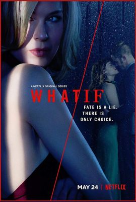 What/If 1. évad (2019) online sorozat