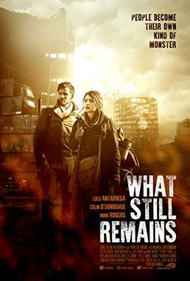 What Still Remains (2018) online film