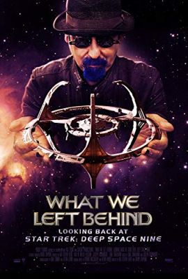 What We Left Behind: Looking Back at Deep Space Nine (2018) online film