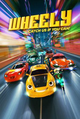 Wheely (2018) online film