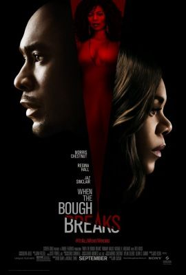 A béranya (When the Bough Breaks) (2016) online film