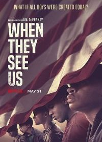 When They See Us 1. évad (2019) online sorozat