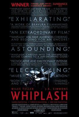 Whiplash (2014) online film