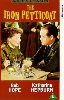 Whisky, vodka, vasmacska (1956) online film