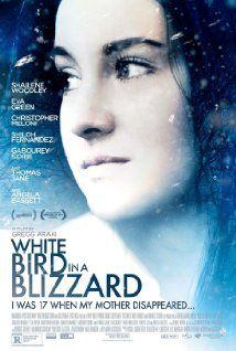 White Bird in a Blizzard (2014) online film
