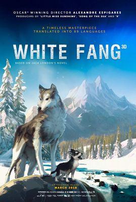 White Fang (2018) online film