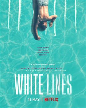 White lines 1. évad (2020) online sorozat