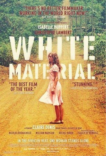 White Material (2009) online film