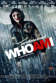 Who Am I: Egy rendszer sincs biztonságban (2014) online film