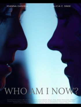 Who Am I Now? (2021) online film