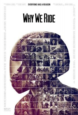 Why We Ride (2013) online film