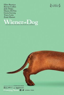 Wiener-Dog (2016) online film