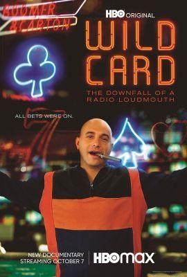 Wild Card: Egy nagyszájú rádiós bukása (2020) online film