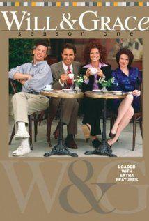 Will és Grace 1. évad (1998) online sorozat