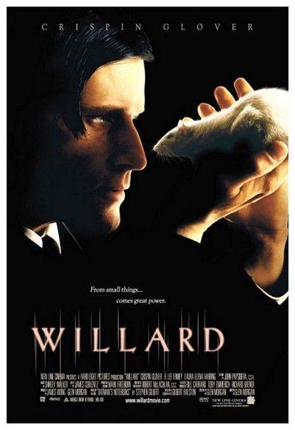 Willard (2003) online film