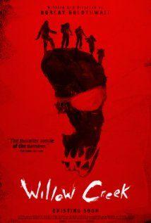 Willow Creek (2013) online film