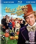 Willy Wonka és a csokigyár (1971) online film