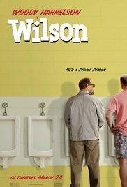 Wilson (2017) online film