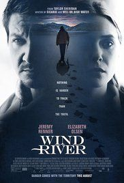 Wind River - Gyilkos nyomon (2017) online film