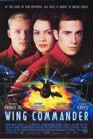 Wing Commander - Az űrkommandó (1999) online film