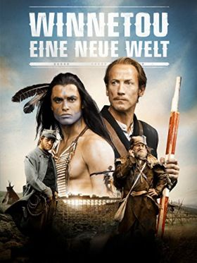 Winnetou - Apacsok földjén (2016) online film
