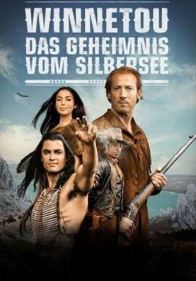 Winnetou - Az Ezüst-tó kincse (2016) online film