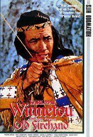 Winnetou és barátja, Old Firehand (1966) online film