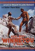 Winnetou 3. - Winnetou halála (1965) online film