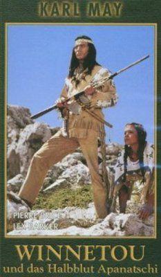 Winnetou és a félvér Apanatschi (1966) online film